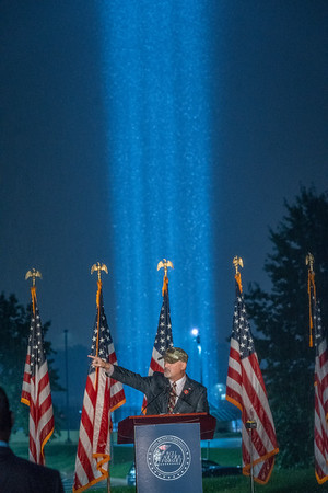 2020 Tunnel to Towers Towers of Light