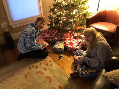 Christmas 2018 - iPhone