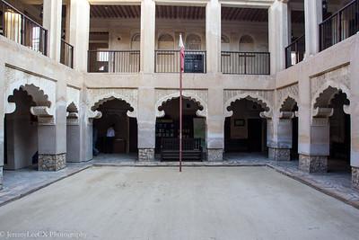 Day 1 - Dubai Walking Tour - Alras/Al Sabkha