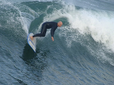DAILY SURFING PHOTOS * 3/23/18 * H.B. PIER