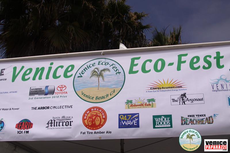 2009  Venice Eco-Fest.  www.veniceecofest.com.  Produced by Stephen L. Fiske