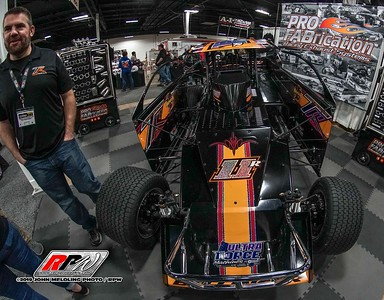 Motorsports Expo 2019 Saturday - John Meloling