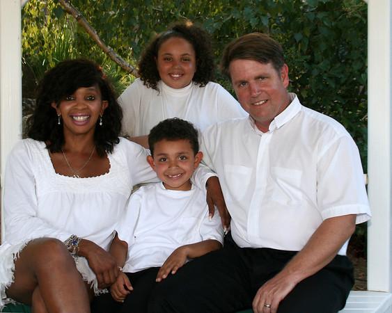 Pam's Family