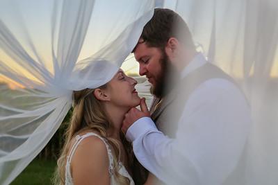 Ashlee & Greg Wedding Highlights