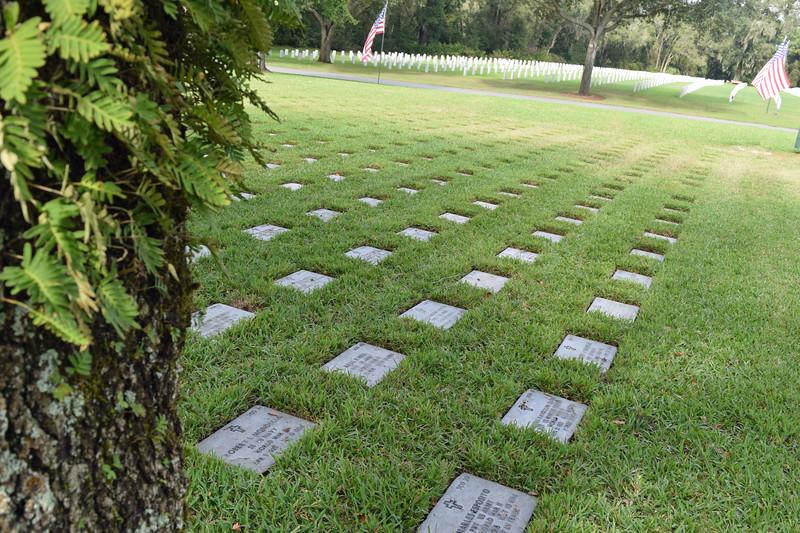 2018 Florida National Cemetery on Veterans Day (22).JPG