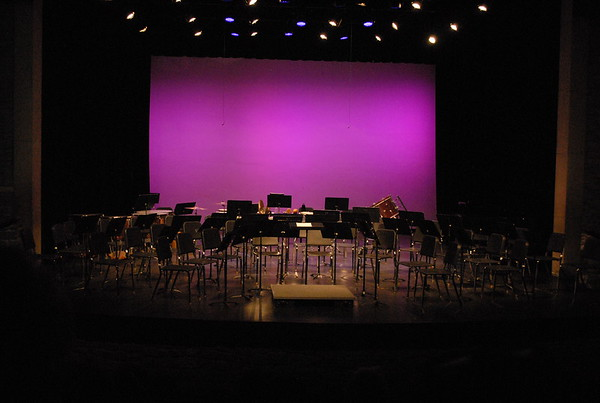 US Spring Band/Orchestra Concert (05/02/19)
