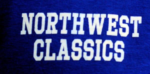 Gamblers vs Northwest Classics