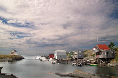 Newfoundland/Maritimes