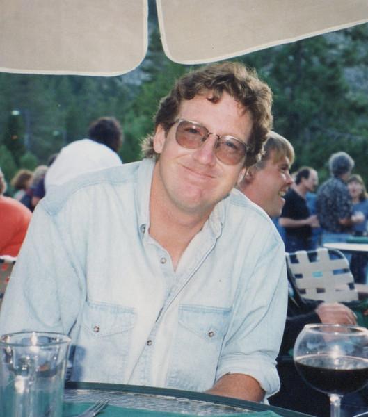 Jay Gummerman.