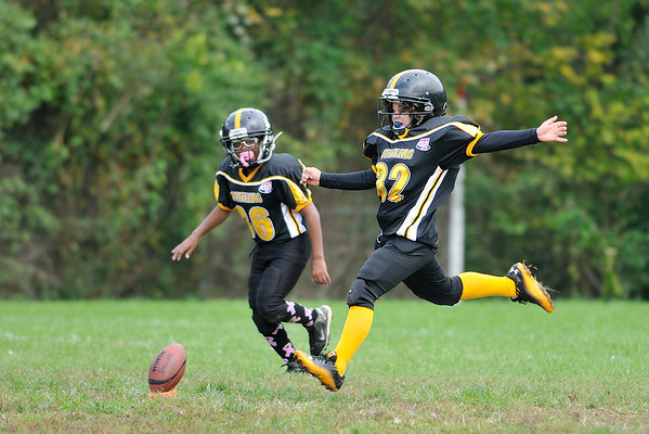 2011 PW Steelers 9-11 Playoff Game 1