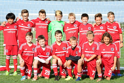 IFJ 06 Red 2017/2018
