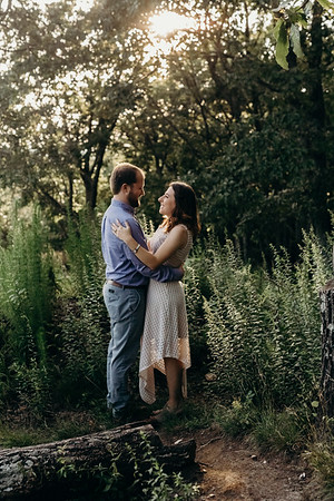 Ana-Maria&AndrewEngagements