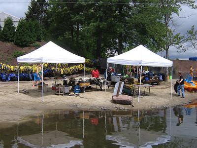 Vintage Dive Gear Rally