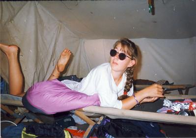 Tarnschlucht 1992