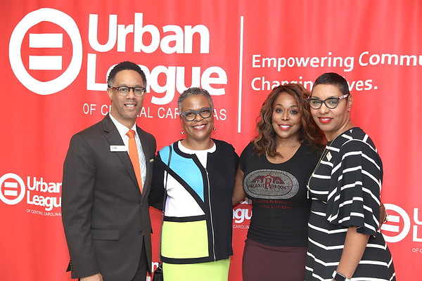 Urban League 2019 Summer Graduation August 29, 2019