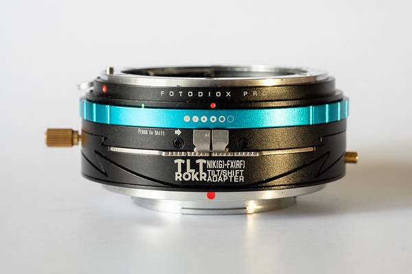 Fotodiox Pro TLT ROKR