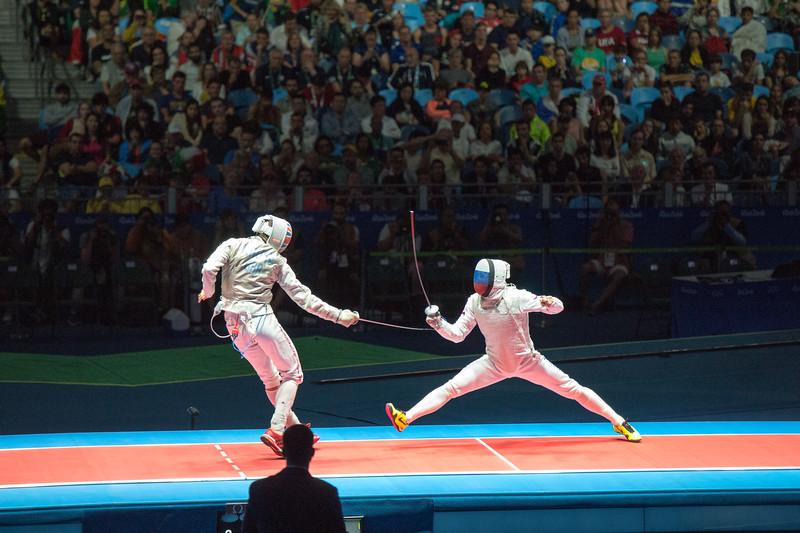 Rio Olympics 07.08.2016 Christian Valtanen _CV44923