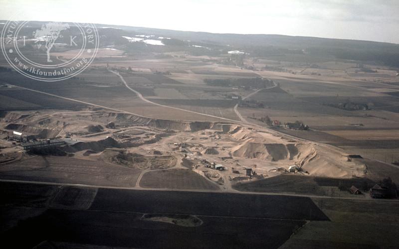 Kvidinge Gravel pit | EE.0973