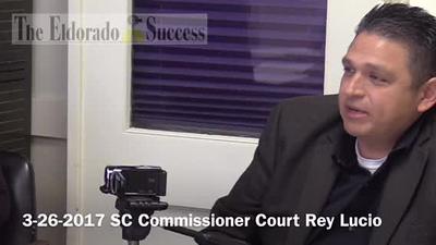 3-26-2018 Commissioner Court