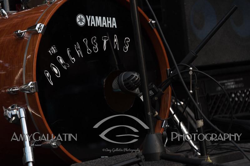 The Porchistas 2015-09-26