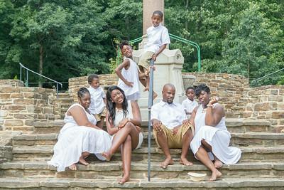 Gwen & Family