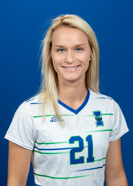 Jaedyn Johnson - Women's Soccer