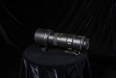 Sigma 500 APO AF Nikon Mount