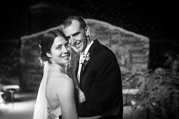 Laura & Jacob's Wedding