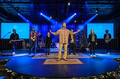 2018-12-16 Sunday Worship
