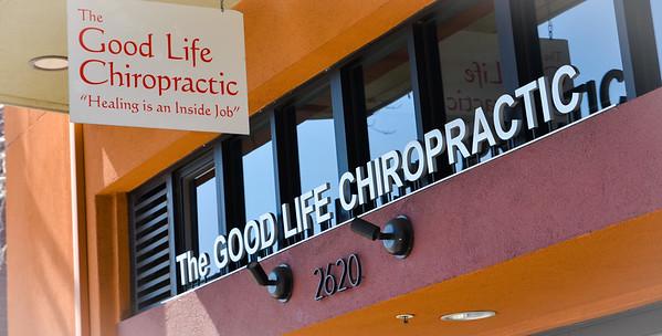 The Good Life Chiropractic, Berkeley, CA