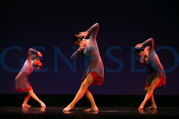 49.5 Live Geneseo Dance Ensemble
