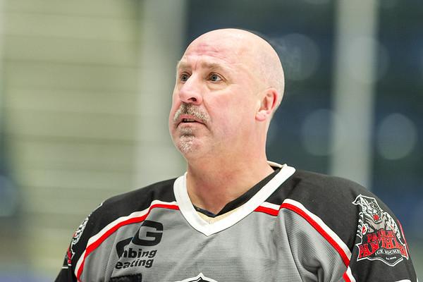 Paisley Panthers - Bill McMeekin retiral game 29022020