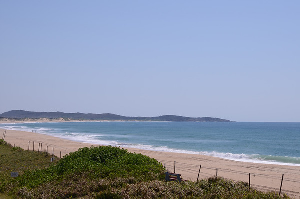 Wooli Beach (new)