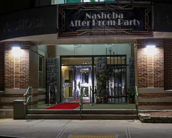 NRSD Prom 2017