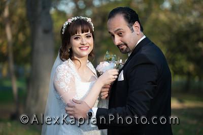 Outtakes Wedding at the Waterside Restaurant North Bergen, New Jersey