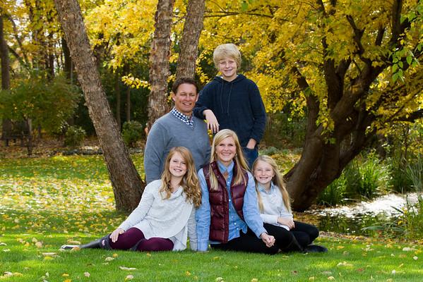 Prondzinski Family