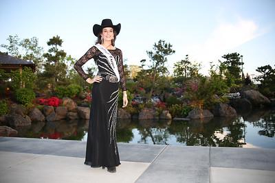 Miss Rodeo Oregon Coronation