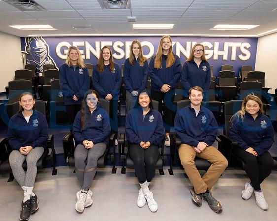 Student Athlete Mentors