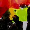 Shifting Zones-Iorillo, 50x50 on canvas