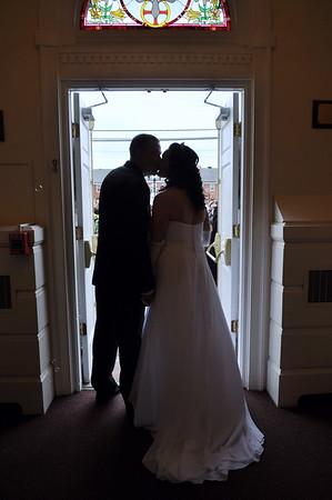 McShane Wedding