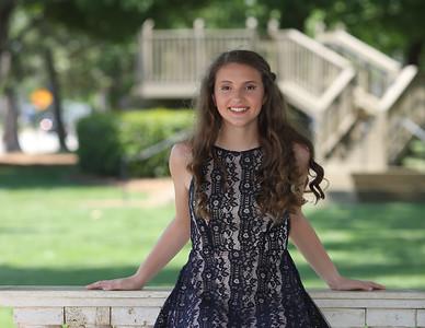 8th Grade Dance '18