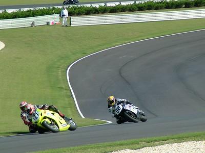 AMA Pro Racing Honda Superbike Classic - Barber Motorsports