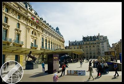 Paris City Tour and Miscellaneous
