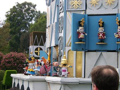 2012- 08- 01 Disneyland Trip