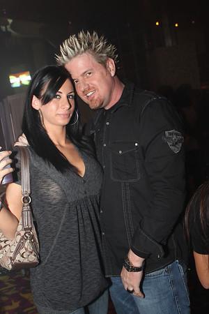 Floyd's Saturday Nights...with Guest DJ Sandy.. February 6, 2010