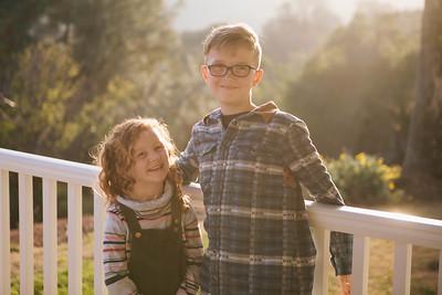 Maizland Family Photos 2017