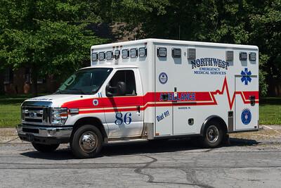 Co. 86 Northwest EMS