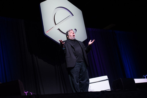 eMerge Stage: Steve Wozniak
