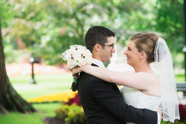 Megan+Eric
