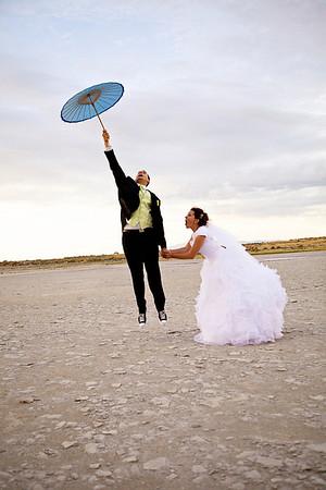 Garrett and Anna formals